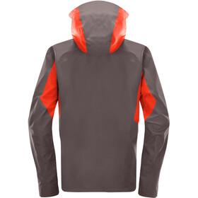 Haglöfs M's Spitz Jacket Habanero/Magnetite